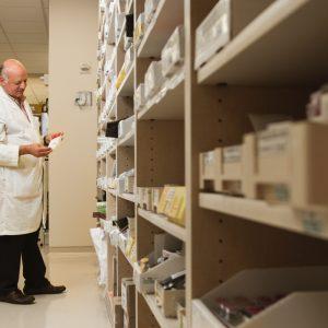 ResuMeds pharmacist resume example a pharmacist checking medicines