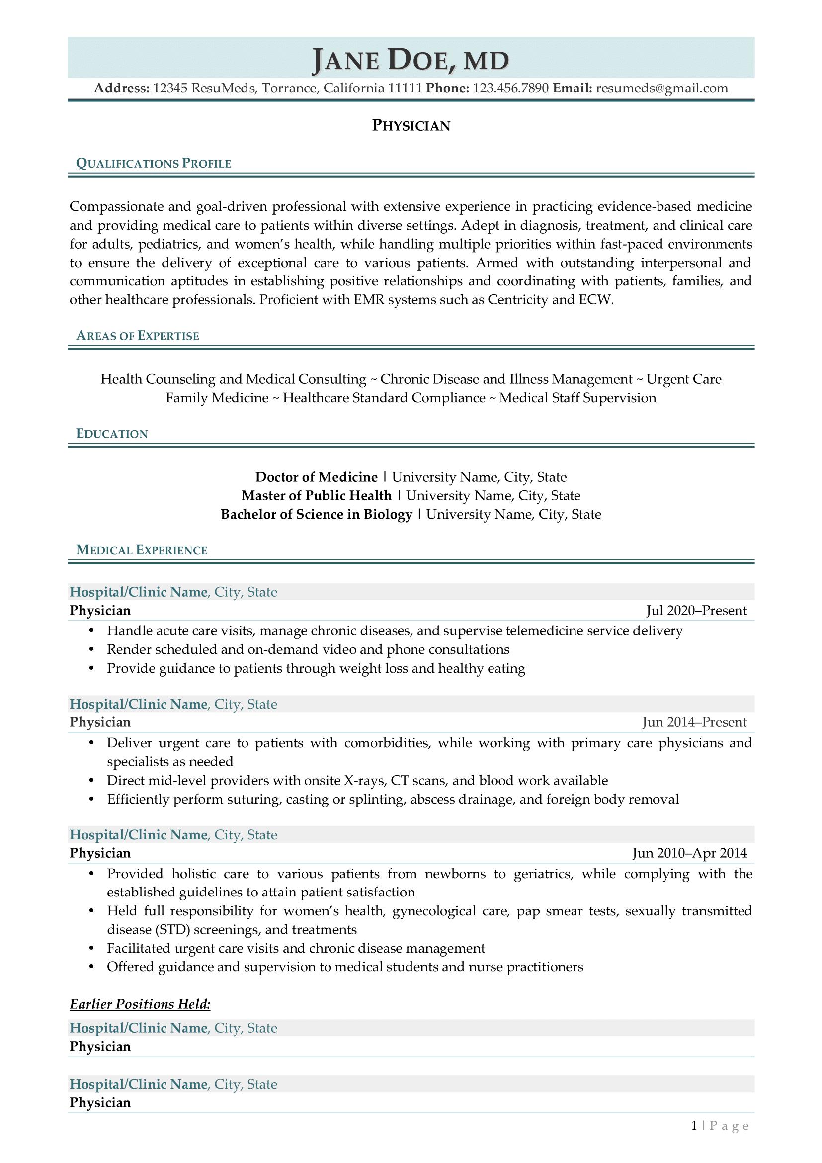 resumeds-physician-cv-example-1