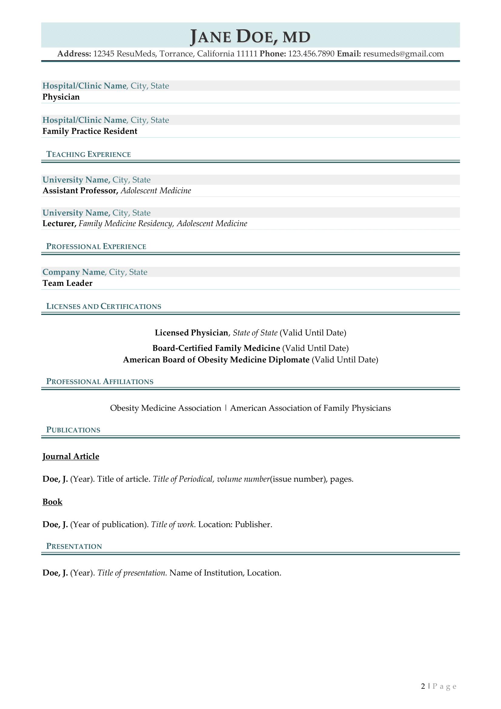 resumeds-physician-cv-example-2